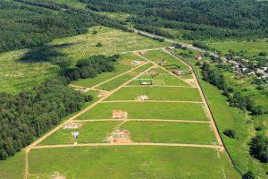 Иностранцы незаконно владели участками земли в Курской области