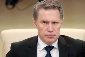 Михаил Мурашко направил соболезнования родным фельдшера скорой помощи