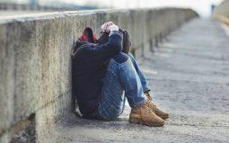 Курская полиция возвращает ушедших из дома несовершеннолетних