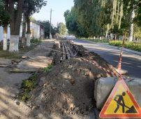 Тепло в поселке К. Либкнехта под Курском подключат по аварийной схеме