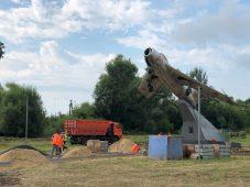 В середине августа в Курской области откроют новый мемориальный парк