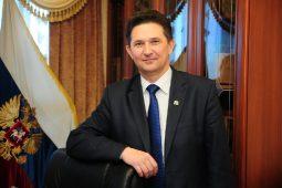 Ректор ЮЗГУ выдвигается на пост депутата в Курское городское Собрание