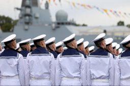 Куряне увидят парад в честь Дня Военно-Морского Флота онлайн