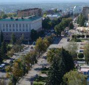 В Курске новые правила благоустройства обсудят 4 августа