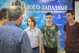 Студенты курского ЮЗГУ разработали сайт для создания адресных табличек