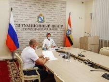 Курским школьникам предлагают безопасные дорожные маршруты