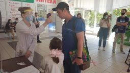 Курская областная больница возобновила плановую медицинскую помощь