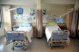 Курская областная больница теперь работает в штатном режиме