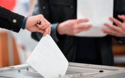 В Курской области завершился прием документов на довыборы в Госдуму