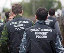 СК расследует гибель двух мужчин на пожаре в Курской области