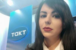 Курская журналистка погибла в ДТП в Орловской области