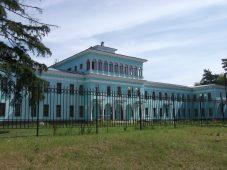 Курский санаторий стал объектом культурного наследия