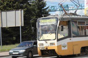 Московский НИИ разрабатывает новую схему маршрутов общественного транспорта Курской области