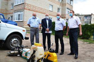 За помощью к курским ветеринарам обращаются даже москвичи