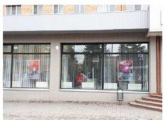 Центр компетенций Курской области показал, как оформлять витрины