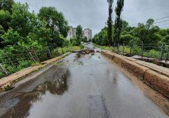 """""""Поющий мост"""" под Курском отремонтируют за 20 миллионов"""
