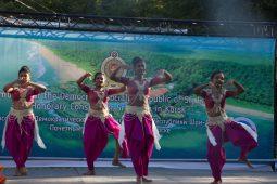 В Курск с деловым визитом прибыл посол Шри-Ланки