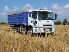 Крупный инвестиционный проект по приемке зерна вызывает нарекания курян