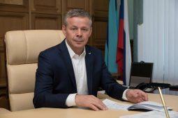 Мэр Курска отчитается о проделанной за год работе