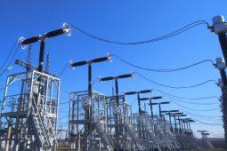На питающей Курскую область подстанции установили новые выключатели