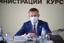 Роман Старовойт: «Без вакцинирования не будет коллективного иммунитета»