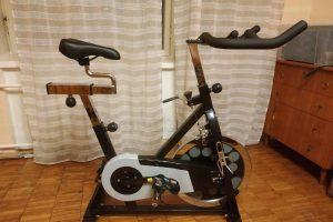 Мошенница «купила» велотренажер