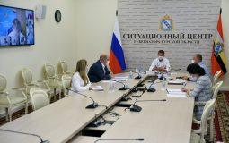 В Курской области появится этнодеревня