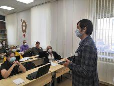 Курские предприниматели начали обучение в «Школе экспорта»