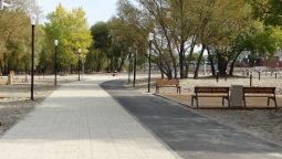 """В Курчатове для курян откроется парк """"Теплый берег"""""""