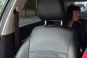 Курянку, которая била и унижала сына в такси, могут лишить родительских прав