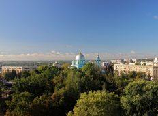 Первомайский парк в Курске теперь имеет особый статус
