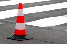 В Курске водитель иномарки сбил четырехлетнего мальчика