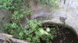 В Курской области проверят заброшенные колодцы
