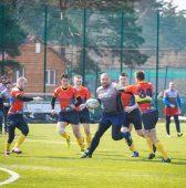 В Курске три команды сыграют в регби