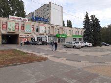 В Курске сделают пешеходную зону на площади возле «Куряночки»