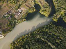 Тех, кто убивает курские реки, оштрафуют на десятки миллионов рублей