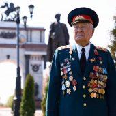 В Курске выберут лучший проект барельефа и памятника Михаилу Булатову