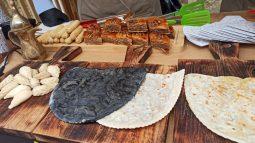 """На """"Курском пикнике"""" угощались блюдами дагестанской кухни"""