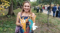 Жителей Курска научили готовить испанские чурросы