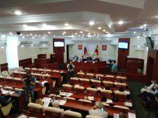 За прошлый год в Курской области бюджет исполнили с профицитом
