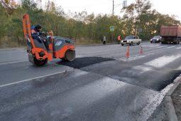 Возле школы под Курском установили «лежачих полицейских»