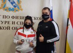 В Курской области планируют развивать бокс