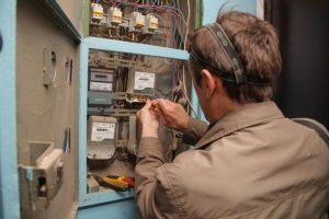 Куряне украли электричества на 10 миллионов рублей