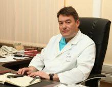 В Курск приедет главный внештатный онколог страны