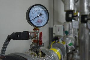 В Курске 88% многоквартирных домов подключили к отоплению