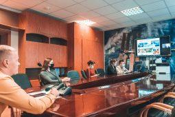 В ЮЗГУ обсудили проблемы тотальной цифровизации