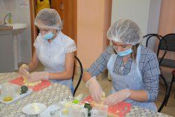 Курские школьники приняли участие в проекте ранней профориентации