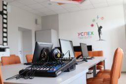 В Курский центр поддержки одаренных детей закупили новое оборудование
