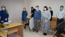 Курский областной суд отказал оспаривающим строительство свинокомплекса