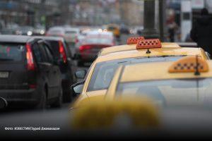 Везут по жизни: в России предложили создать «туристическое такси»